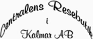 Centralens Resebutik logo