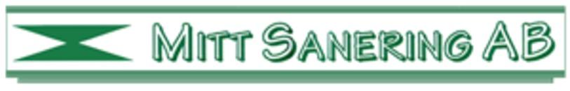 Mittsanering AB logo