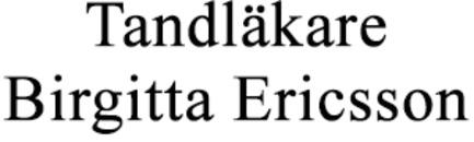 Ericsson Birgitta logo