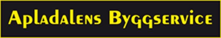 Apladalens Byggservice AB logo