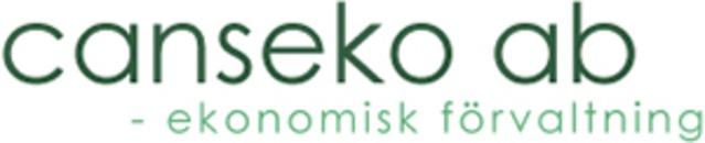 Canseko AB logo