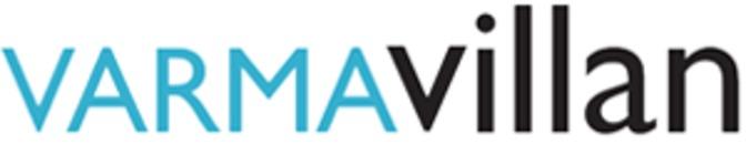 Varmavillan I Sverige, AB logo