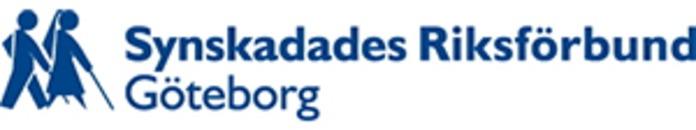 S R F Göteborg, Synskadades Riksförbund logo