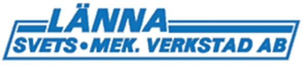 Länna Svets & Mekaniska Verkstads AB logo