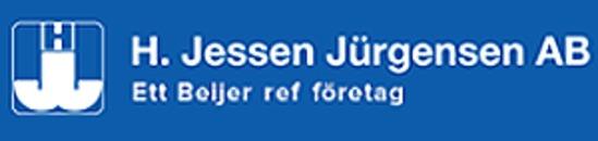 Jürgensen AB, H. Jessen logo