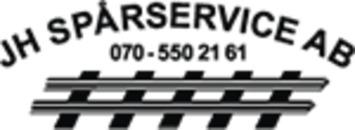 J H Spårservice AB logo