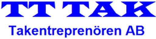 TT TAK Takentreprenören AB logo