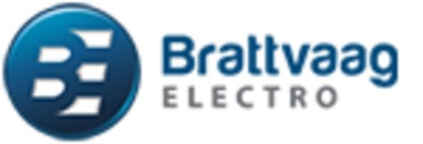 Brattvaag Electro AS logo
