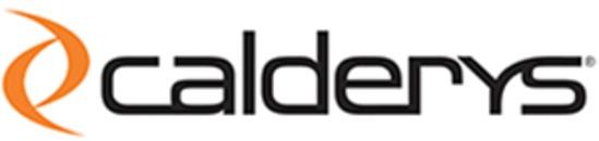 Calderys Nordic AB logo
