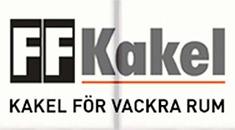 FF Kakel AB logo
