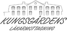 Kungsgårdens Läkarmottagning logo
