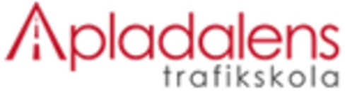 Apladalens Trafikskola AB logo