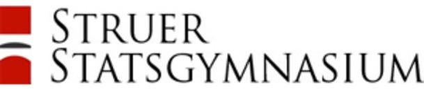 Struer Statsgymnasium logo
