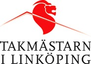 Takmästarn i Linköping logo