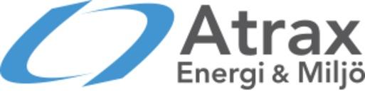 Atrax Energi & Miljö AB logo