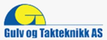 Gulv og Takteknikk AS logo