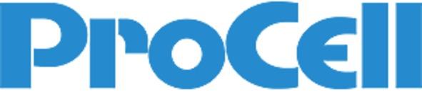 ProCell i Linköping AB logo