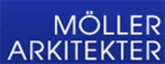 Pontus Möller Arkitekter AB logo