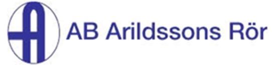 Arildssons Rör, AB logo