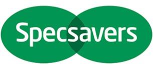 Specsavers Steinkjer logo