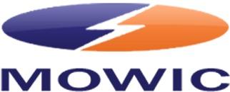 Mowic AB logo