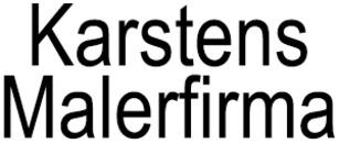 Karstens Malerfirma logo