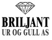 Briljant Ur og Gull AS logo