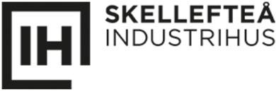 Skellefteå Industrihus logo