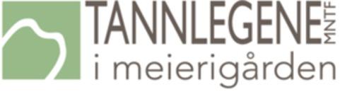 Tannlegene i Meierigården logo