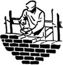 Reno Laursen Murerfirma ApS logo