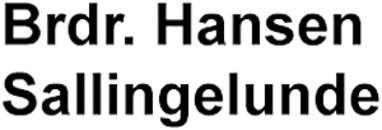 Brdr. Hansen Sallingelunde ApS logo