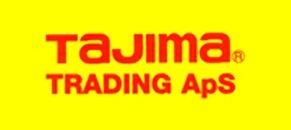 Tajima Trading ApS logo