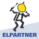 Elpartner A/S logo