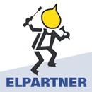 Elpartner A/S logo
