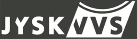 Jysk VVS ApS logo