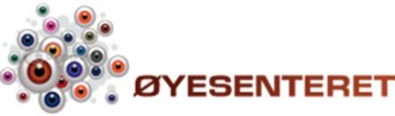 Nordal Per Øyelege (Øyesenteret AS) logo