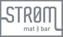 Strøm Mat & Bar AS logo