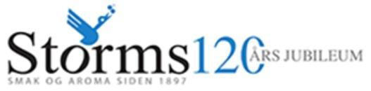 Storms AS logo