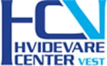 Hvidevarecenter Vest logo
