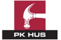 PK Hus AS logo