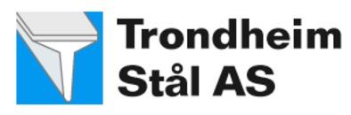 Trondheim Stål AS logo