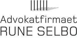 Advokat Rune Selbo logo