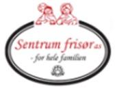 Sentrum Frisør logo