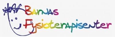 Barnas Fysioterapisenter og Turbo logo