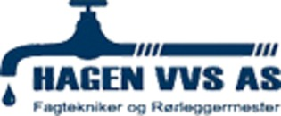 Hagen VVS AS logo