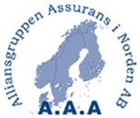 Alliansgruppen Assurans i Norden AB logo