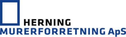 Herning Murerforretning ApS logo
