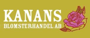 Kanans Blomsterhandel AB logo