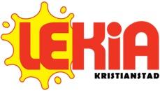 Lekia Kristianstad logo