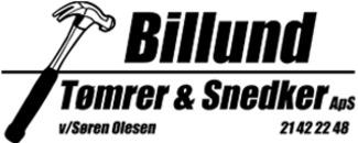 Billund Tømrer & Snedker ApS logo